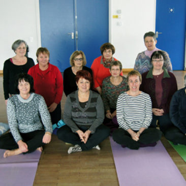 Yoga (galerie)