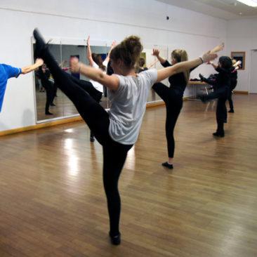 Danse Dorothée (galerie)