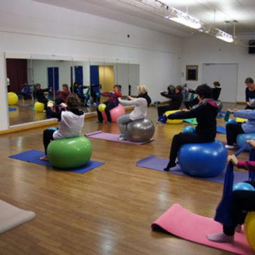 Pilates (galerie)