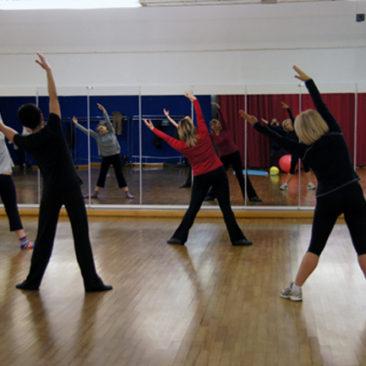 Danse Virginie (galerie)