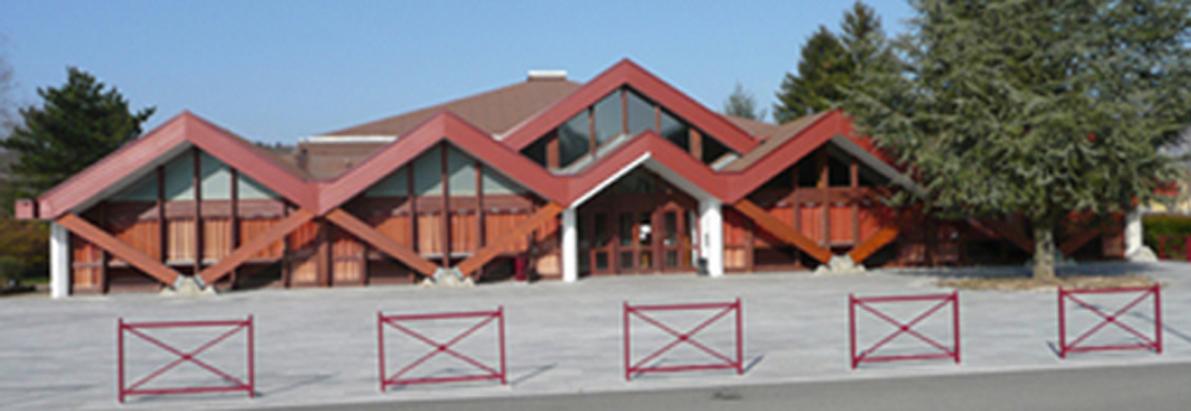 Centre Culturel Polyvalent Bis